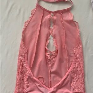 Frederick's of Hollywood Other - Fredricks of Hollywood Lace Bodysuits Never Worn